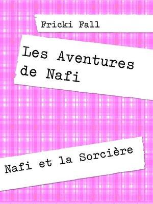 cover image of Les Aventures de Nafi
