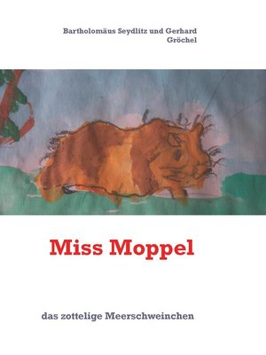 cover image of Miss Moppel