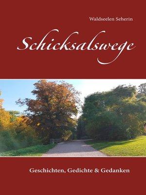 cover image of Geschichten, Gedichte & Gedanken