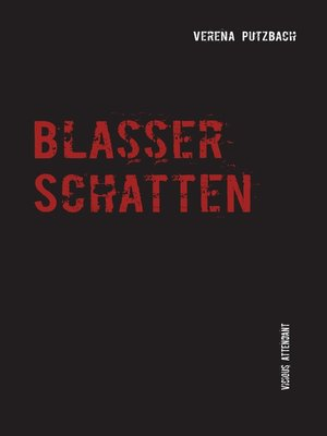 cover image of Blasser Schatten
