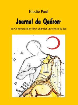 cover image of Journal du Quéron