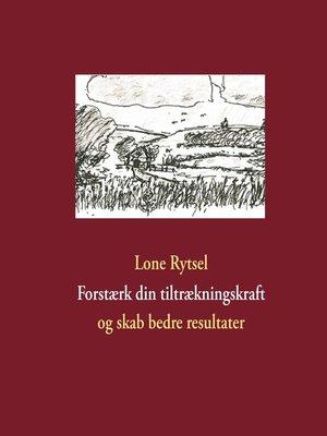 cover image of Forstærk din tiltrækningskraft