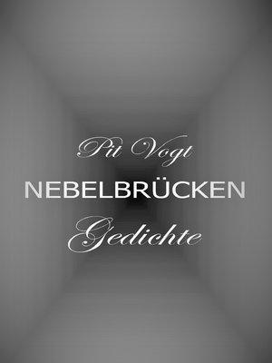 cover image of Nebelbrücken