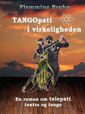 cover image of TANGOpati i virkeligheden