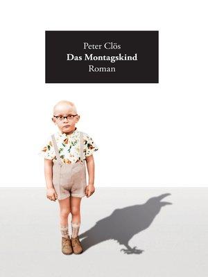 cover image of Das Montagskind