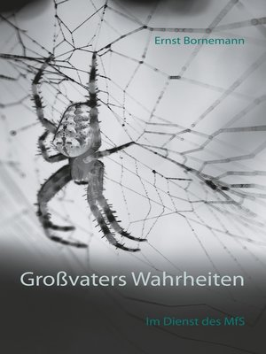 cover image of Großvaters Wahrheiten
