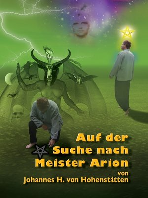 cover image of Auf der Suche nach Meister Arion