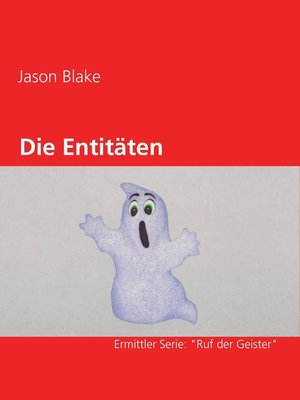 cover image of Die Entitäten