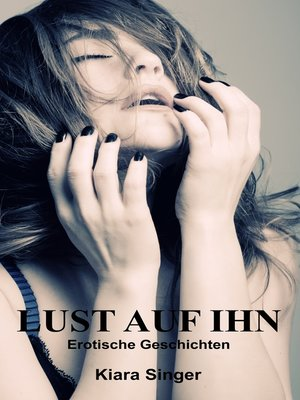 cover image of Lust auf ihn