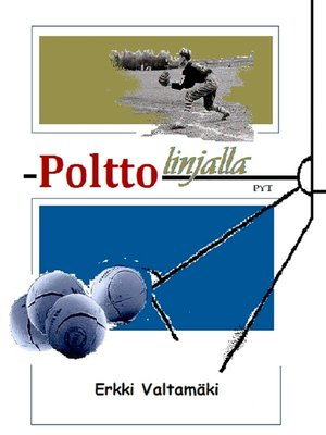 cover image of Polttolinjalla