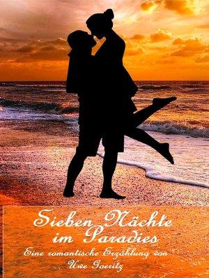 cover image of Sieben Nächte im Paradies