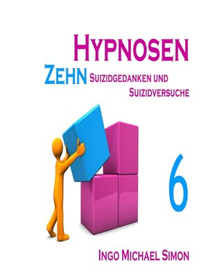 cover image of Zehn Hypnosen. Band 6