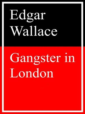 cover image of Gangster in London