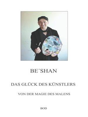 cover image of Das Glück des Künstlers