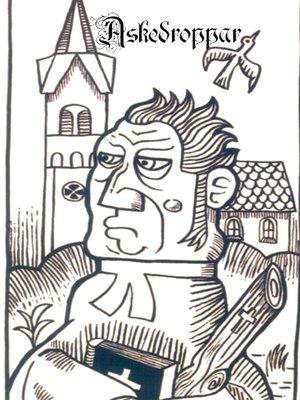 cover image of Askedroppar