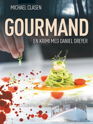 cover image of Gourmand
