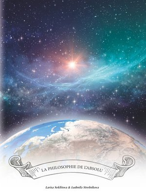 cover image of La philosophie de l'absolu