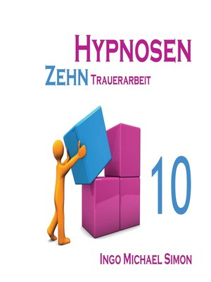 cover image of Zehn Hypnosen. Band 10