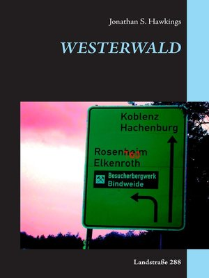 cover image of Westerwald