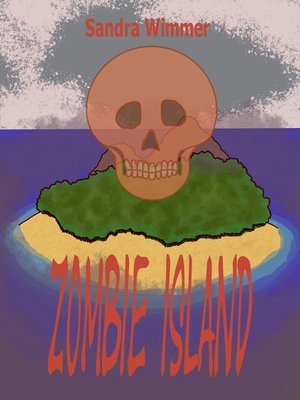 cover image of Zombie Island