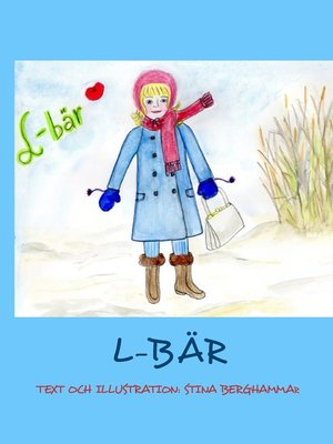 cover image of L-bär