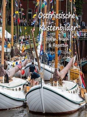 cover image of Ostfriesische Küstenbilder
