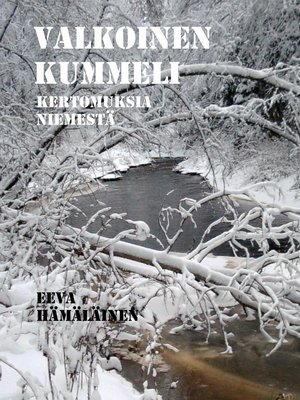cover image of Valkoinen kummeli