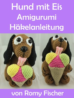cover image of Hund mit Eis