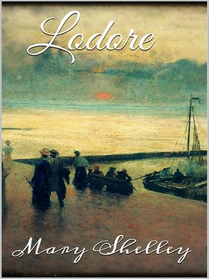cover image of Lodore