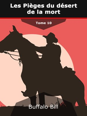 cover image of Les Pièges du désert de la mort