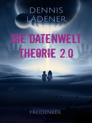cover image of Die Datenwelt Theorie 2.0