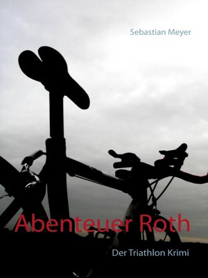 cover image of Abenteuer Roth