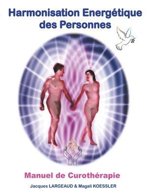 cover image of Harmonisation Energétique des Personnes