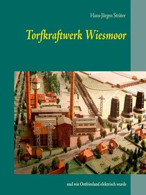 cover image of Torfkraftwerk Wiesmoor