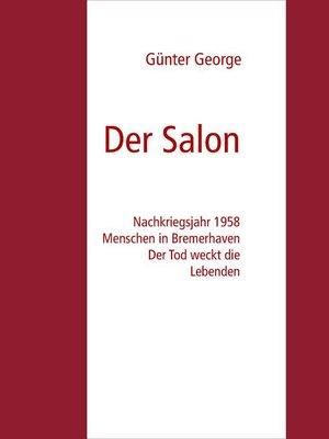 cover image of Der Salon