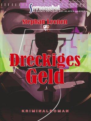 cover image of Dreckiges Geld
