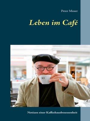 cover image of Leben im Café