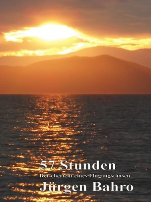 cover image of 57 Stunden