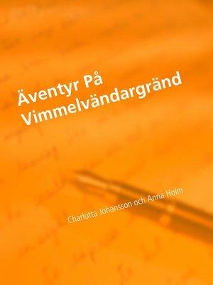 cover image of Bok Två