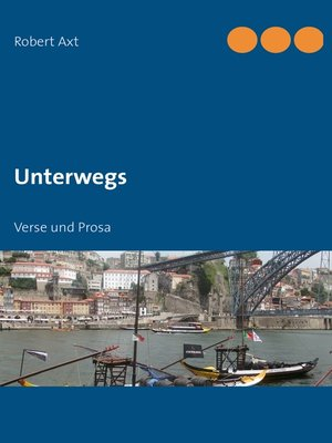 cover image of Unterwegs