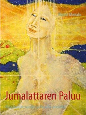 cover image of Jumalattaren Paluu