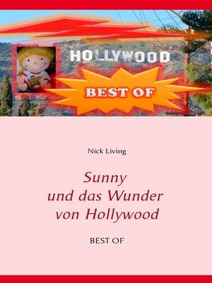 cover image of Sunny und das Wunder von Hollywood