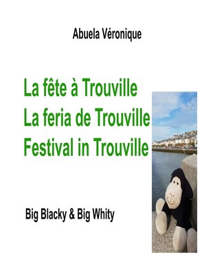 cover image of La fête à Trouville