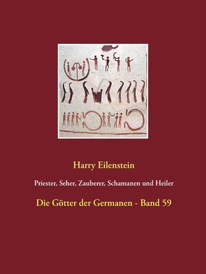 cover image of Priester, Seher, Zauberer, Schamanen und Heiler