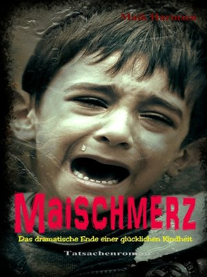 cover image of Maischmerz