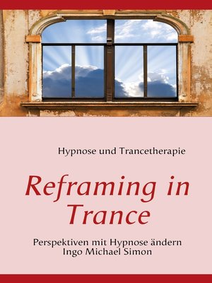 cover image of Reframing in Trance
