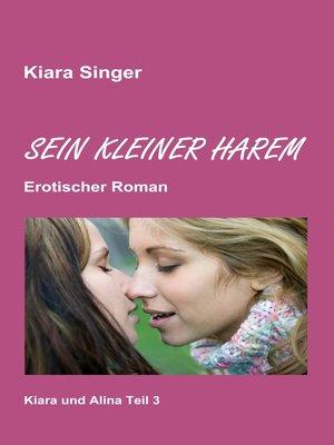 cover image of Sein kleiner Harem