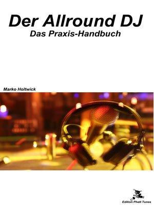 cover image of Der Allround DJ