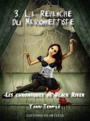 cover image of Tome 3: La revanche du Marionnettiste