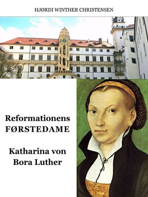 cover image of Reformationens Førstedame